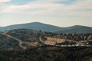 Airbnb Plans To Remove Listings In Israeli Settlements