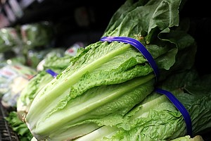 Investigators Tracking Latest Romaine Lettuce Outbreak Ar...
