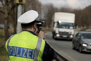 Well, That Was Fast: Young German Speeder Earns, Loses License In 49 Minutes