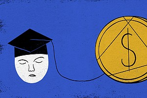 Student Loan Servicer Steered Some Borrowers To Higher-Co...