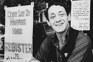 40 Years After The Assassination Of Harvey Milk, LGBTQ Candidates Find Success