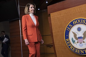 If Pelosi Returns As Speaker, So Would The GOP Playbook A...