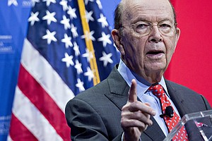 Judge Orders Trump Administration To Remove 2020 Census C...