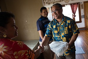 A Policy Knot Leaves Oklahomans From Marshall Islands Struggling To Get Healt...