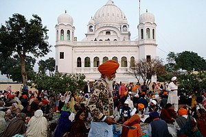 In Gesture To India, Pakistan Offers Easy Access To Sikh ...
