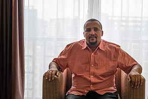 How An Exiled Activist In Minnesota Helped Spur Big Polit...