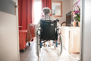 Medicare To Cut Payments To Nursing Homes Whose Patients ...