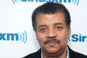 Neil DeGrasse Tyson Rejects Claims Of Sexual Misconduct