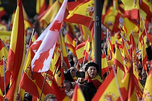 Anti-Immigrant Party Breaks Socialist Stronghold In Spain