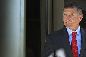 Michael Flynn Has Provided 'Substantial Assistance' In Ru...