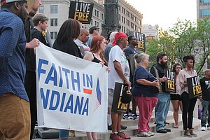 Indiana's Religious Left Flexes Its Political Muscle