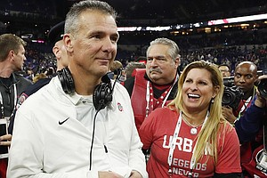 Urban Meyer Will Retire As Ohio State's Football Coach, After Scandal-Marred ...