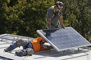 California Gives Final OK To Require Solar Panels On New ...
