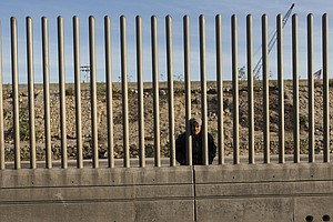 New Southwest Border Arrests Jump 78 Percent In November