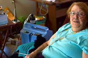 How Helping Patients Get Good Care At Home Helps Rural Ho...