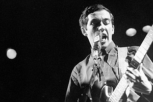 Buzzcocks' Pete Shelley Dies At 63