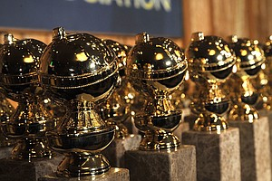 The Golden Globe Nominations: Still Weird, But Not Tipsy ...