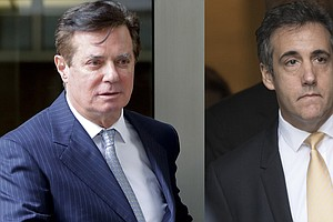 What You Need To Know About The New Manafort And Cohen Co...