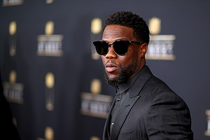 Kevin Hart Bows Out As Oscars Host Amid Backlash Over Pas...