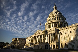 Congress To Make Members Pay Out Of Pocket For Sexual Har...