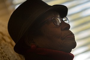 Remembering Rosanell Eaton, An Outspoken Advocate for Vot...