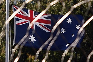 Report Condemns Australian Prison For Forcing Woman To Gi...
