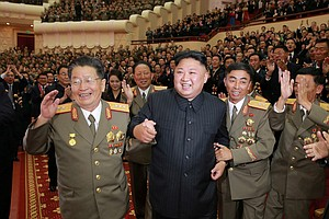 Open Scientific Collaboration May Be Helping North Korea ...