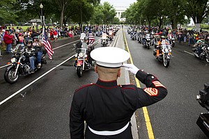 After Decades, 'Rolling Thunder' To Make Its Last Big Rid...