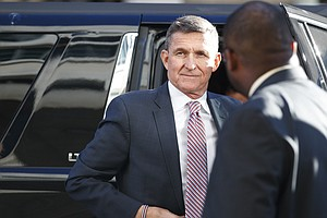Federal Judge Delays Michael Flynn Sentencing After Plea Of Lying To Feds