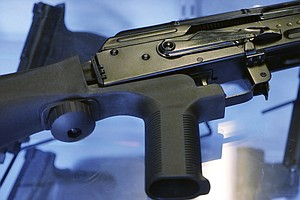 Justice Department Bans Bump Stocks, Devices Used In Deadly Las Vegas Shooting