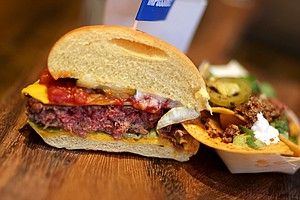 Big Beef Prepares For Battle, As Interest Grows In Plant-...