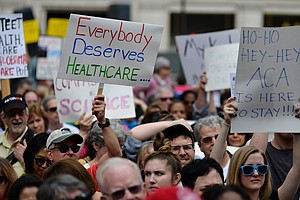 5 Ways Nixing The Affordable Care Act Could Upend U.S. He...