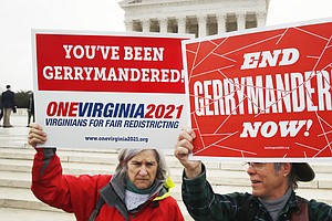 Voters Rejected Gerrymandering In 2018, But Some Lawmaker...