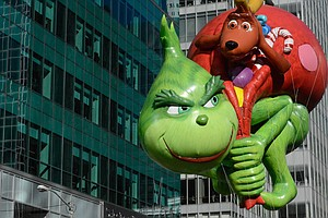 The Thieves Who Stole Christmas: 3 Stories Of Real-Life 'Grinches'