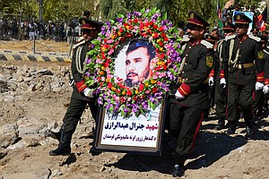 What 3 Deaths Among Thousands Tell Us About Afghanistan I...