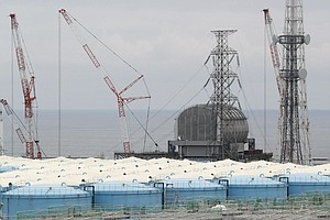 Executives In Fukushima Nuclear Disaster Deserve 5-Year Prison Terms, Prosecu...