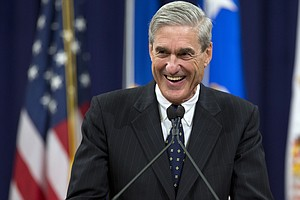 Here's What Could Be Ahead In The Russia Investigations I...