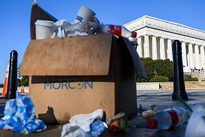 Fallout Grows As Partial Government Shutdown Drags On Int...