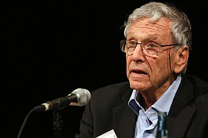 Amos Oz Dies At 79; Hailed As 'Glory' Of Israel's Writers