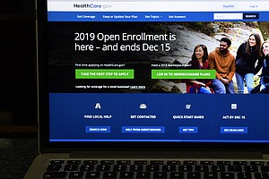 Affordable Care Act Can Stay In Effect While Under Appeal...