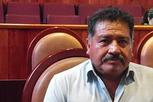In Mexico, A Mayor Is Killed Within Hours Of Taking Office