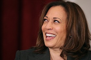 Kamala Harris's 'The Truths We Hold' Demonstrates What's Wrong With Campaign ...