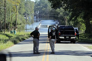 South Carolina Deputies Will Face Charges In Drowning Dea...
