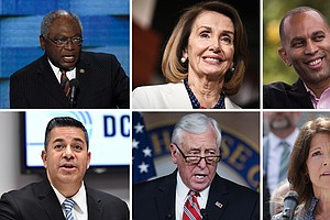 A Guide To Who's Who In House Leadership For The 116th Co...