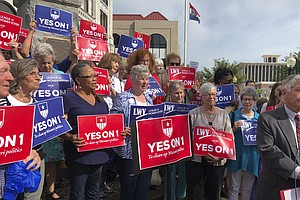 Missouri Voters Backed An Anti-Gerrymandering Measure; La...