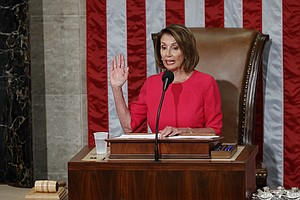 Democrats' Health Care Ambitions Meet The Reality Of Divi...