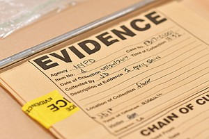 Using Genetic Genealogy To Identify Unknown Crime Victims...