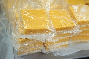 Nobody Is Moving Our Cheese: American Surplus Reaches Record High