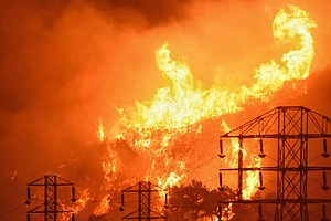 Federal Judge Proposes Restrictions On Unsafe PG&E Power ...