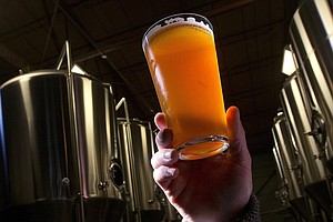 New Bottled Brews Delayed By Government Shutdown